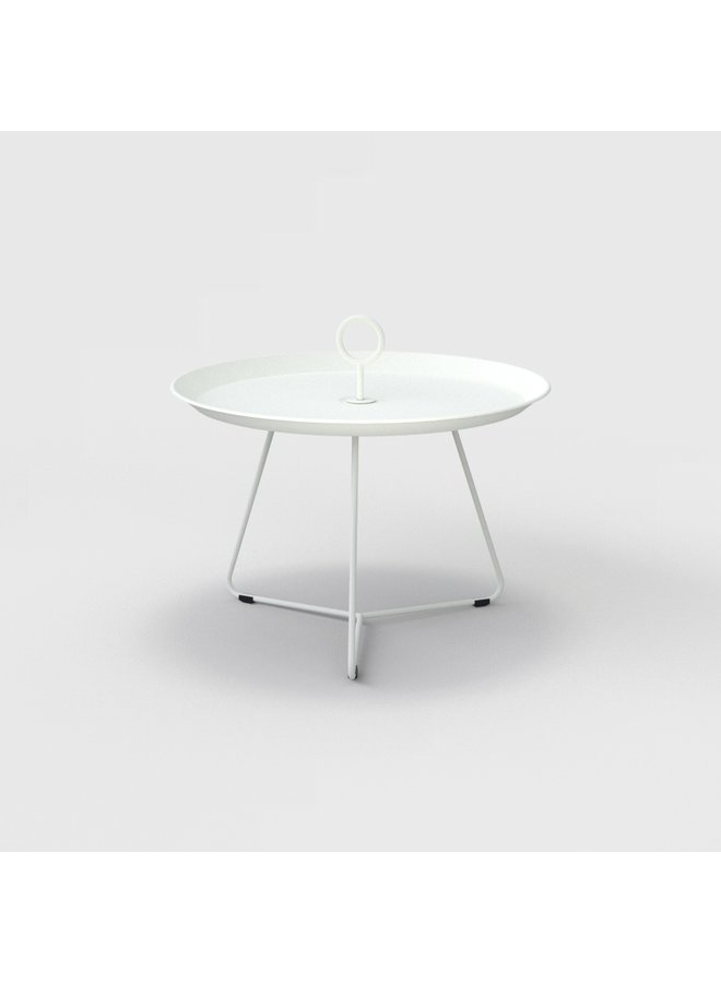 EYELET Tray Table Ø60 cm