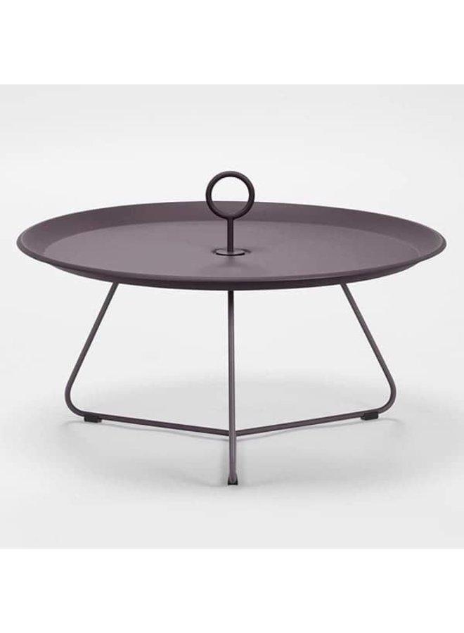 EYELET Tray Table Ø70 cm