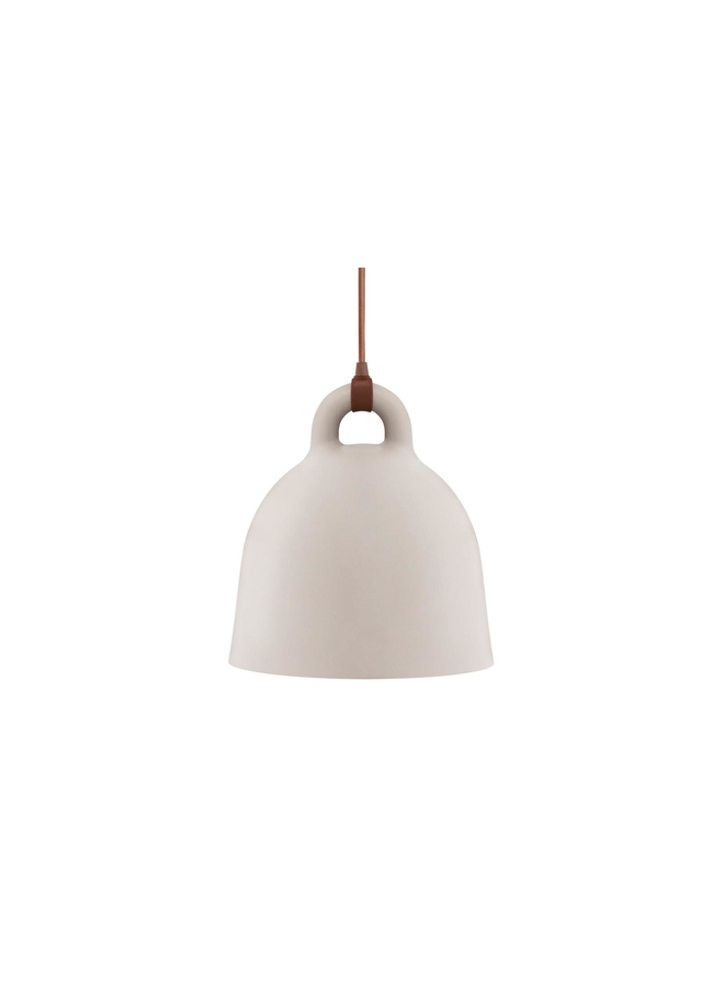 Bell Lamp Large US