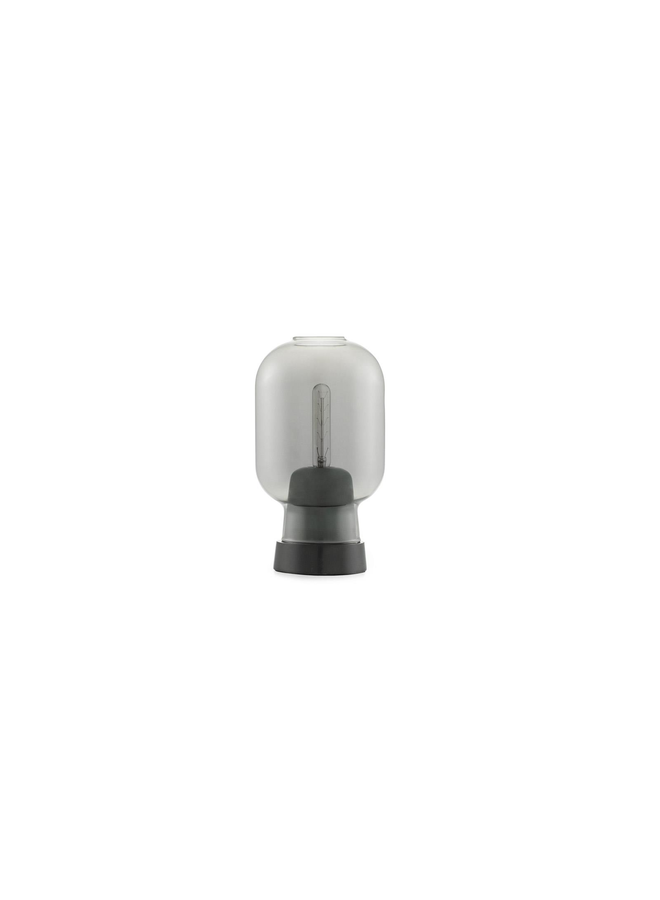 Amp Table Lamp US