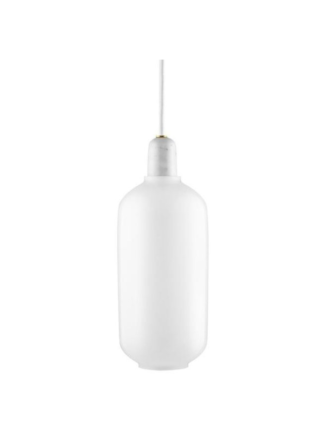 Amp Lamp Large US