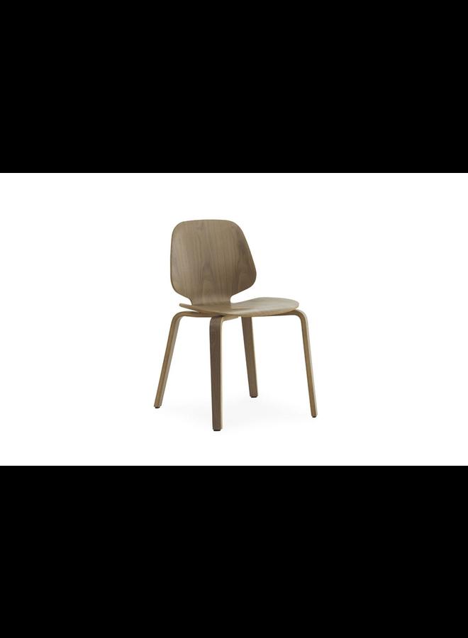My Chair Walnut
