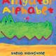 Fire the Imagination Alligator Alphabet