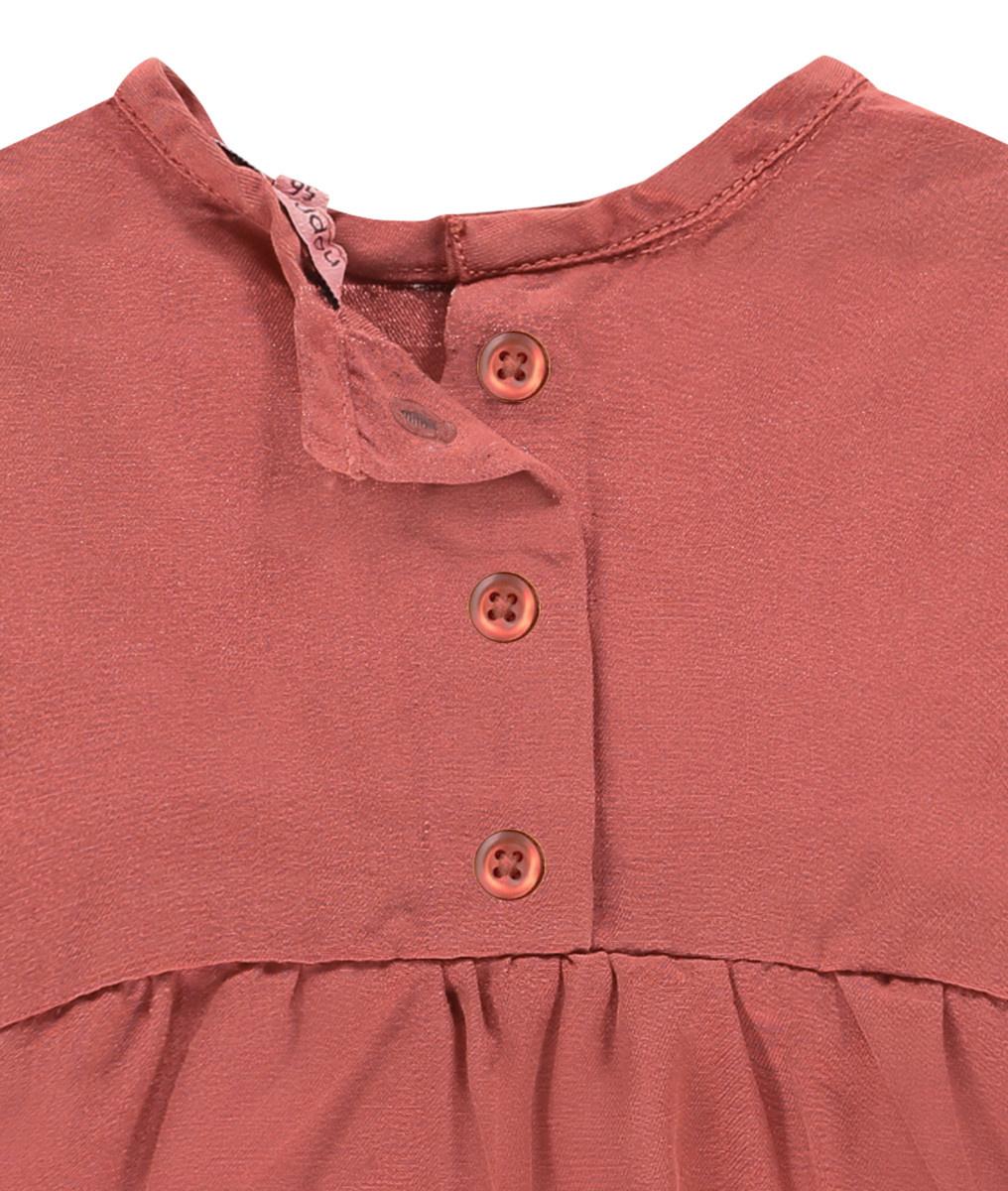 Noppies Noppies Dress - Long Sleeve