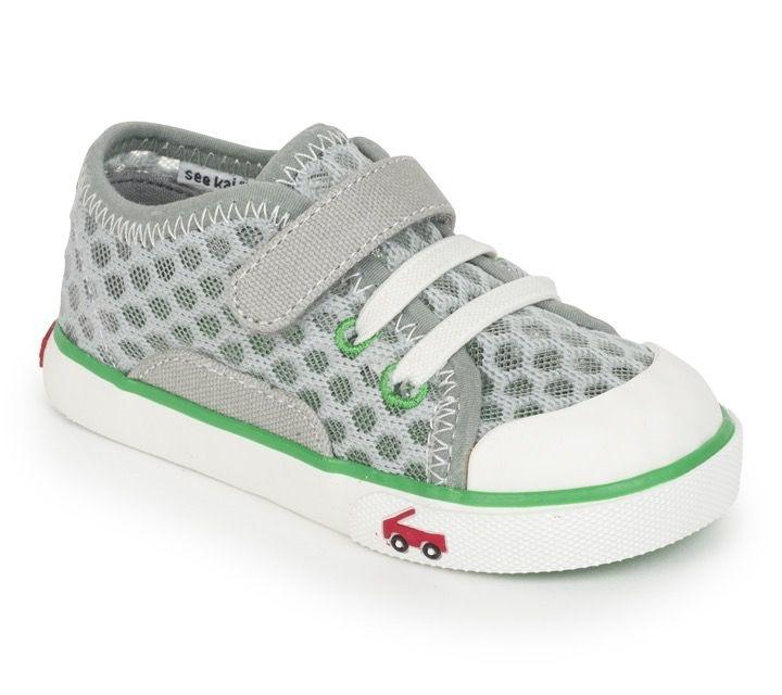 See Kai Run See Kai Run Water Sneakers