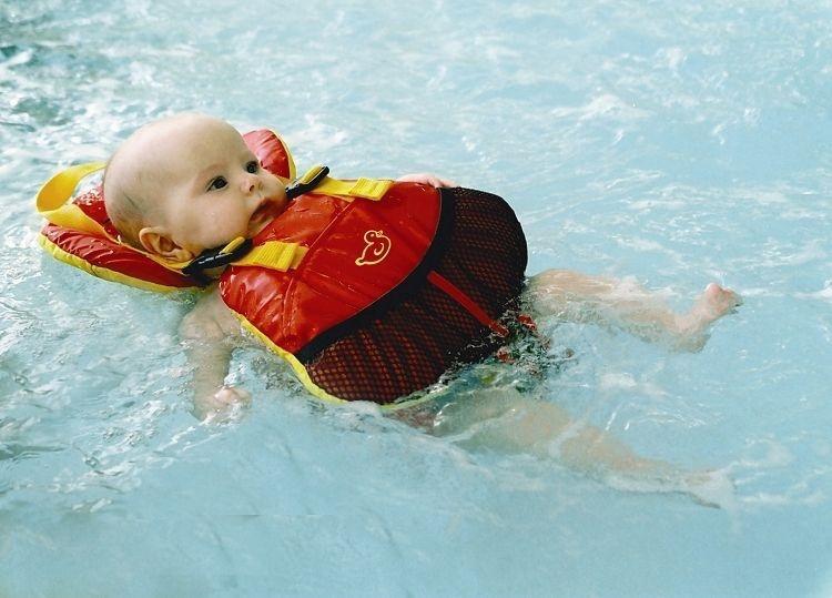 Salus Bijoux Baby Vest 9-25 lbs.