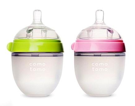 Como Tomo Natural Feel Bottle 150 ml 2 pack