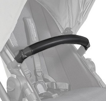 UPPAbaby Leather Bumper Bar Cover (2017 - later)
