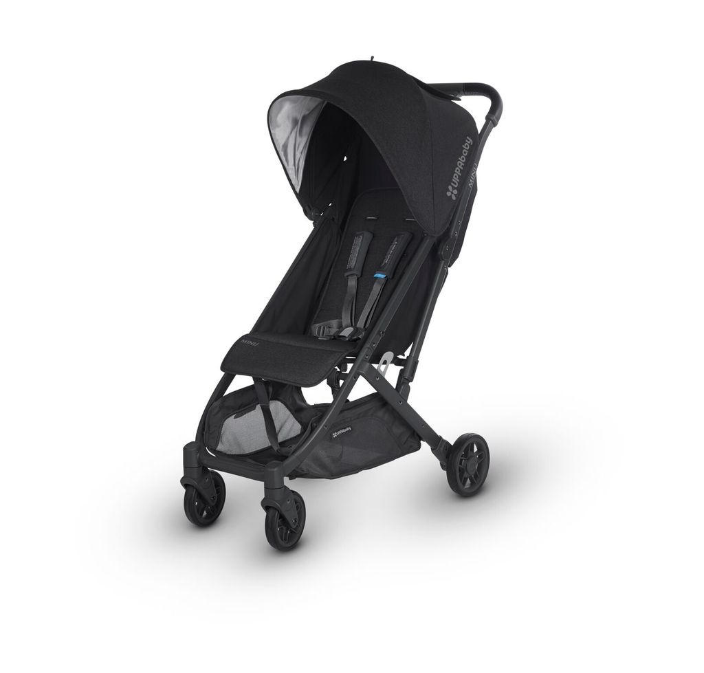 UPPAbaby UPPAbaby Minu Stroller