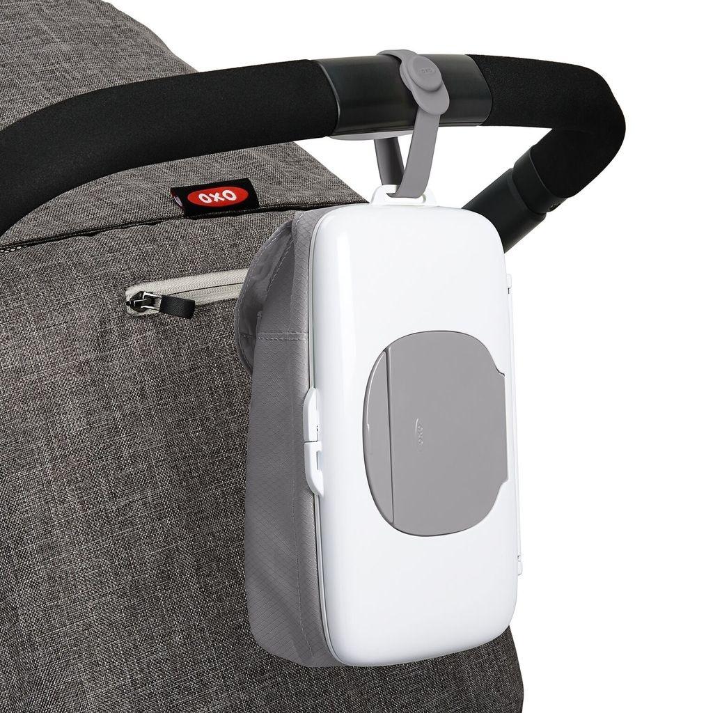 OXO Tot 2-in-1 Wipes Dispenser