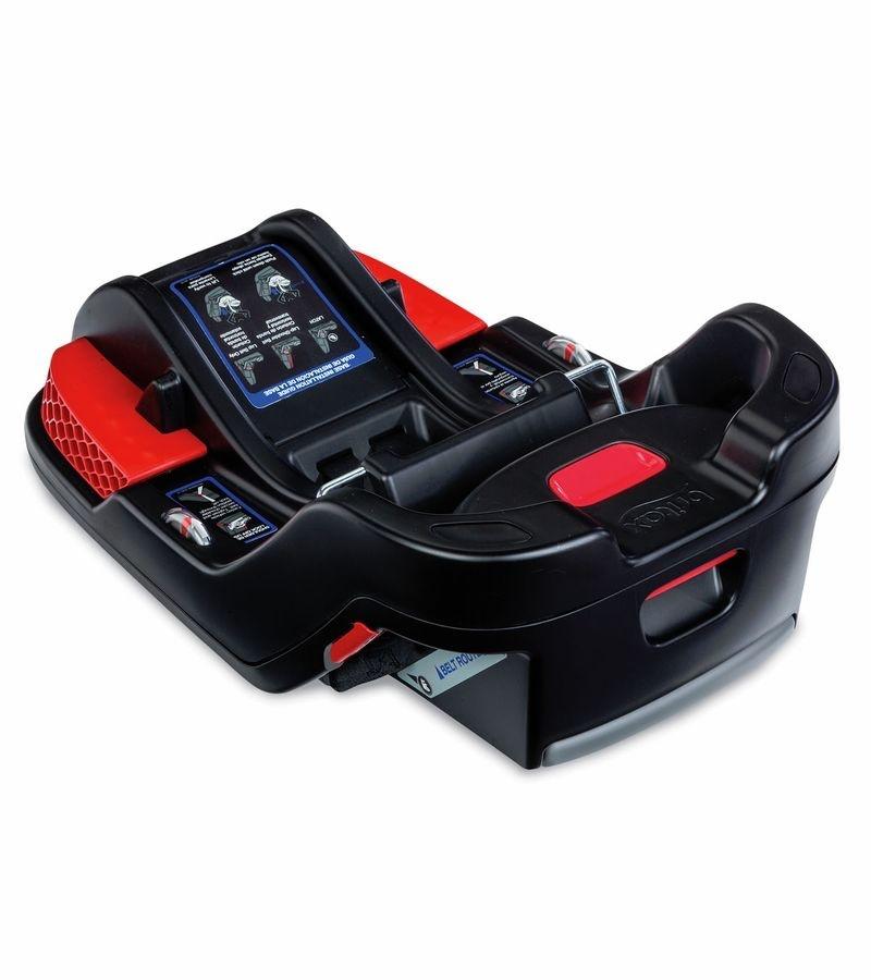 Britax B-Safe 35 Car Seat Base