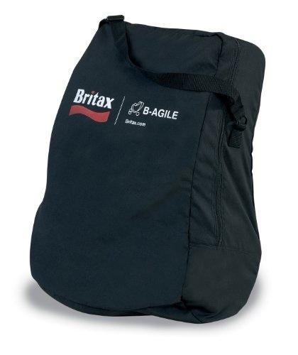 Britax B-Agile/B-Free Travel Bag