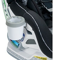 Britax Convertible Car Seat Cup Holder (2010 - later)