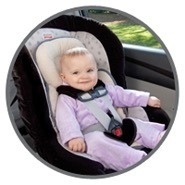 Britax Head Body Support Pillow Hello Baby