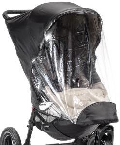 Baby Jogger Baby Jogger City Elite Weather Shield