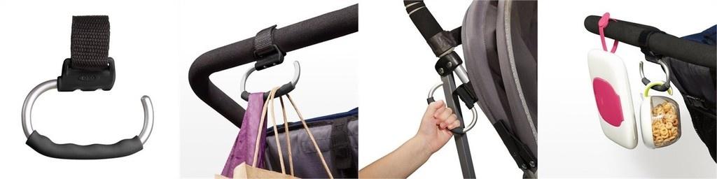OXO Tot Oxo Stroller Hook