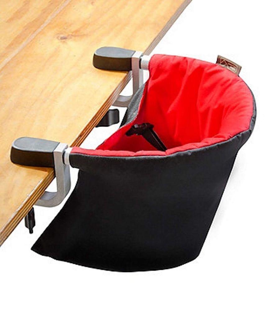 Mountain Buggy Mountain Buggy Pod Clip-On High Chair