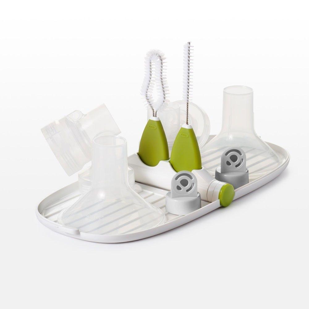 OXO Tot Travel Breast Pump Drying Rack
