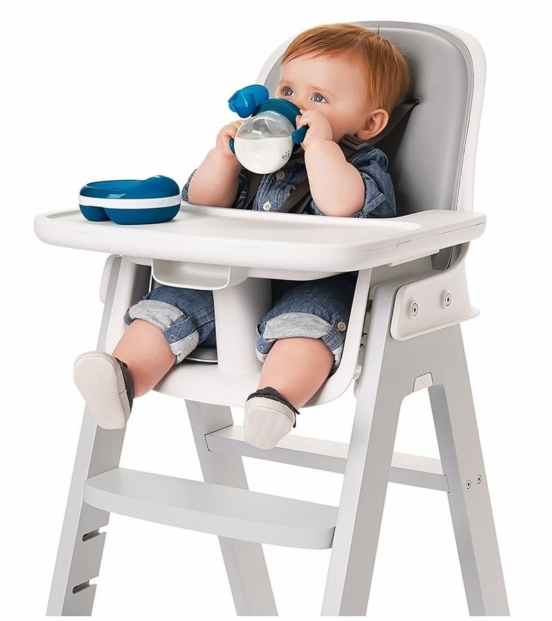OXO Tot Transitions Sippy Training Cup Set