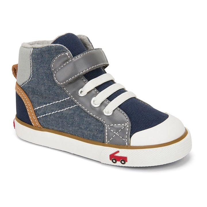 See Kai Run Sneakers - Hello Baby
