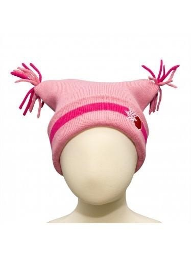 SnowStoppers Snow Stopper Jester Hat