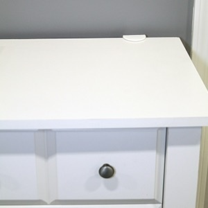 Qdos Qdos Furniture Top Over Kit