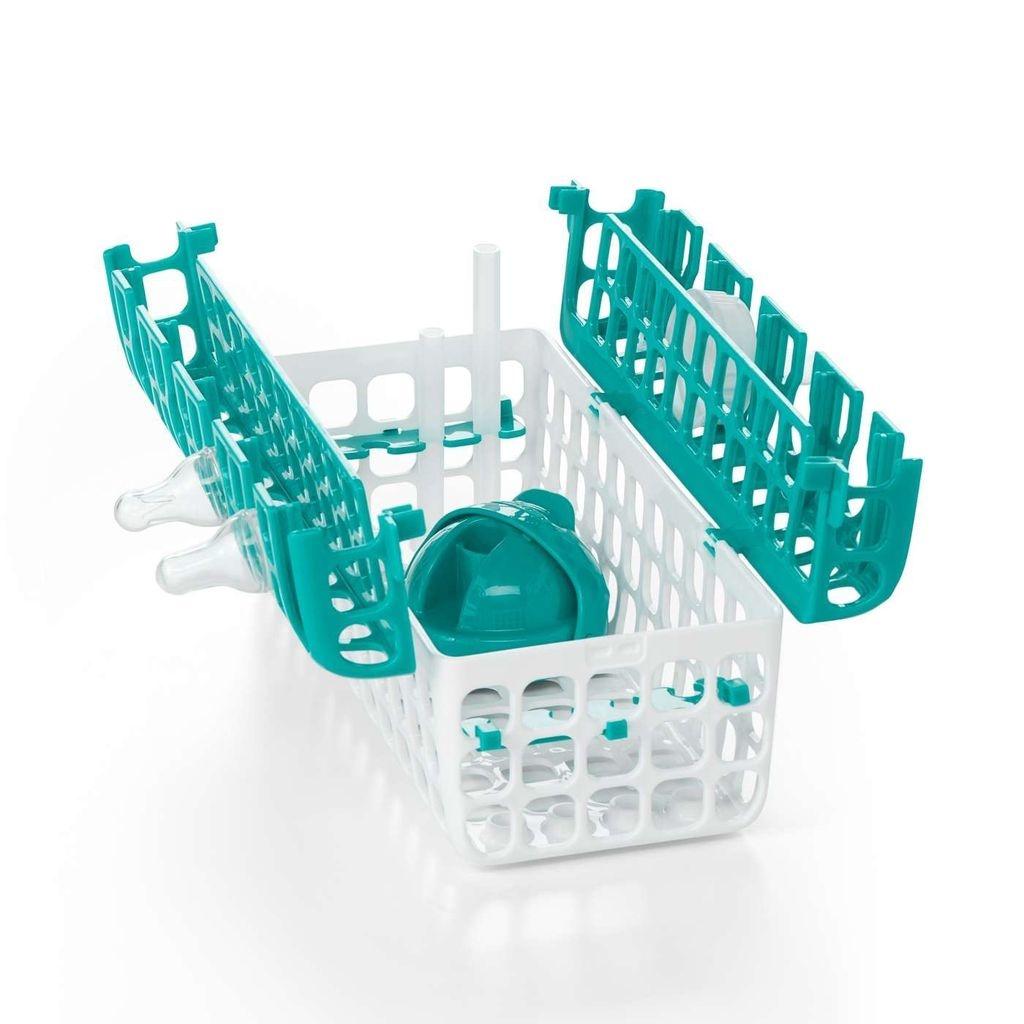 OXO Tot Oxo Dishwasher Basket - Teal