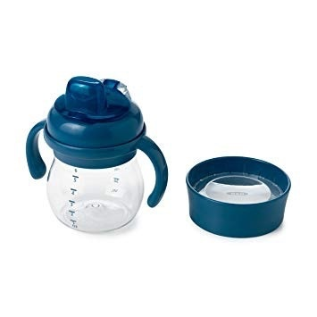 OXO Tot Oxo Transitions Soft Spout Sippy Cup Set