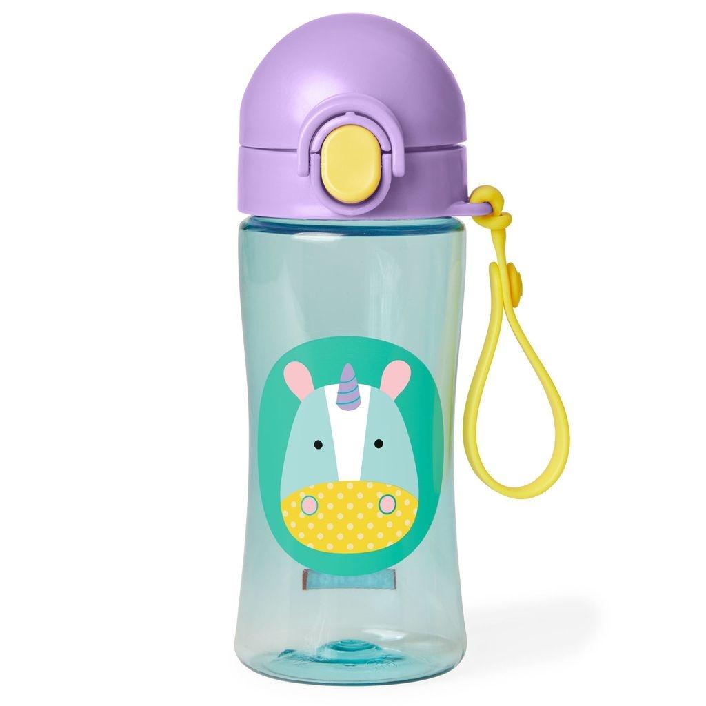 Skip Hop Skip Hop Zoo Sport Bottle