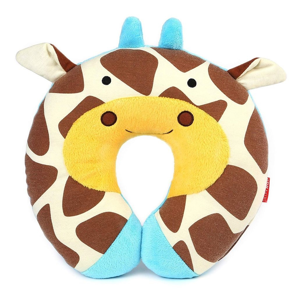 Skip Hop Skip Hop Zoo Travel Neckrest