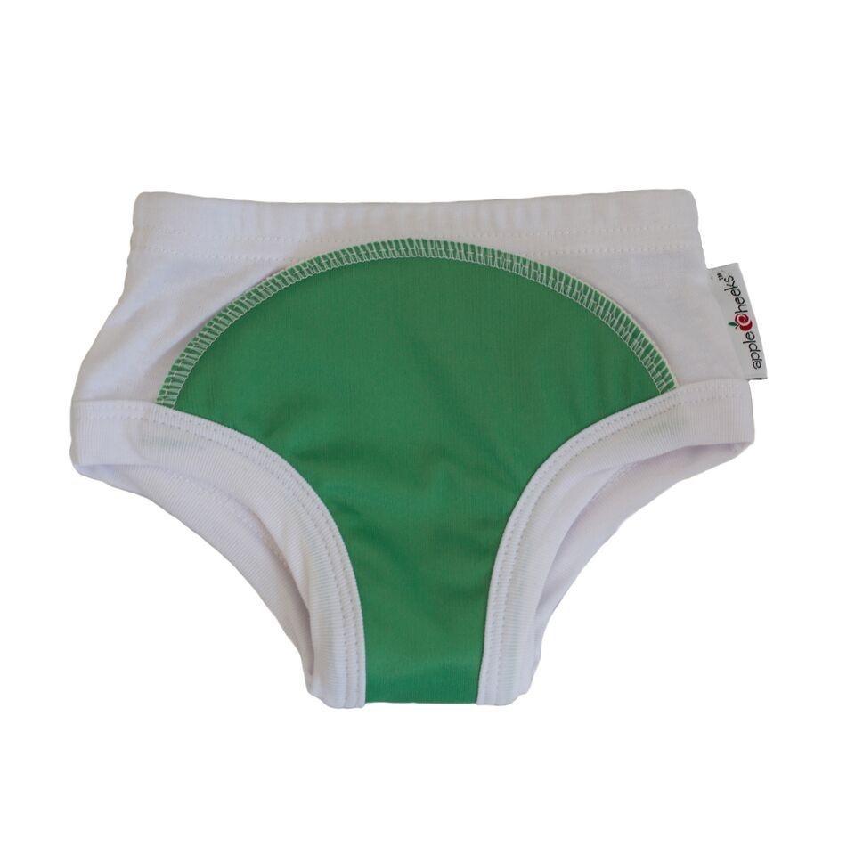 AppleCheeks Learning Pants