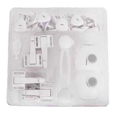 Prince Lionheart Prince Lionheart Safety Kit - 48 Pieces