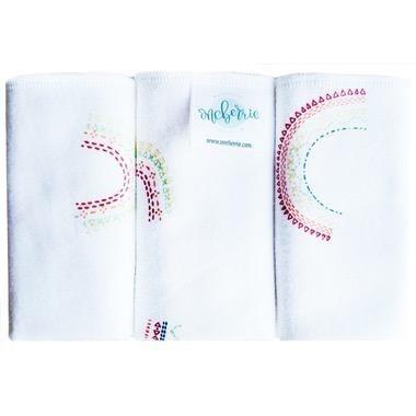 Oneberrie Oneberrie Washcloths
