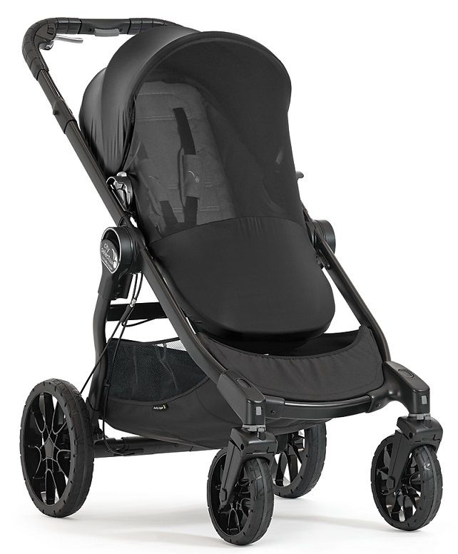 Baby Jogger Baby Jogger City Select/Lux UV Bug Canopy