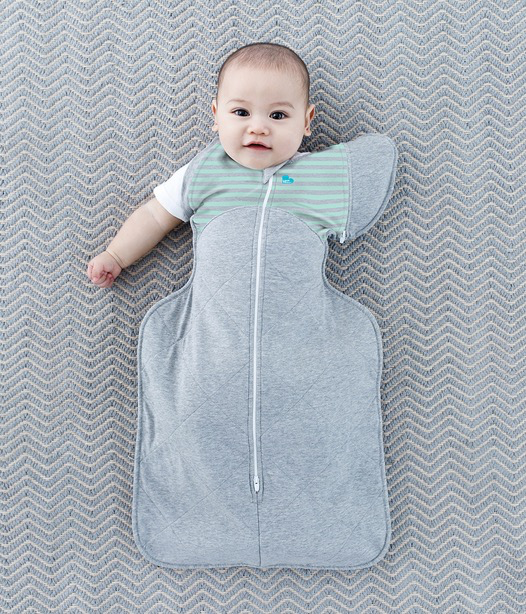 Love to Dream Love to Dream Swaddle Up 50/50 Original Warm