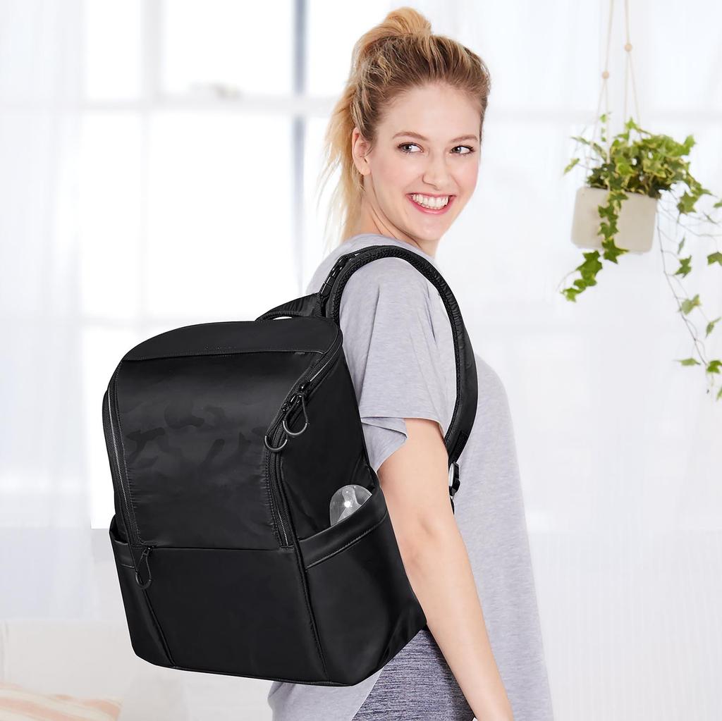 Skip Hop Skip Hop Paxwell Easy-Access Diaper Bag