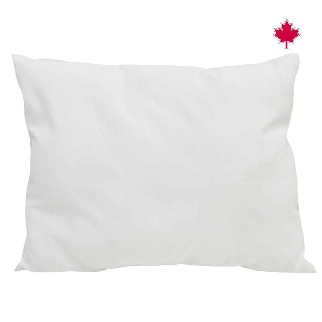 Perlimpinpin Toddler Pillow