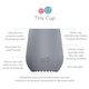 EzPz EzPz Tiny Cup - 2 oz.