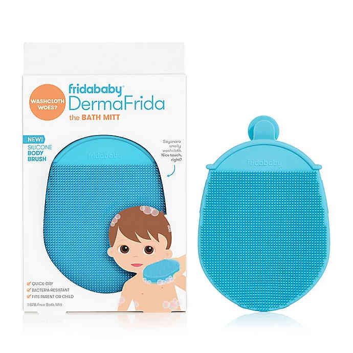 Fridababy Fridababy DermaFrida - Bath Mitt