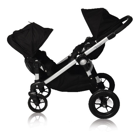 Baby Jogger Baby Jogger City Select Stroller
