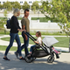 Baby Jogger Baby Jogger City Select Lux Bench Seat