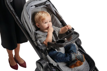Baby Jogger Baby Jogger Premier/Lux Child Tray