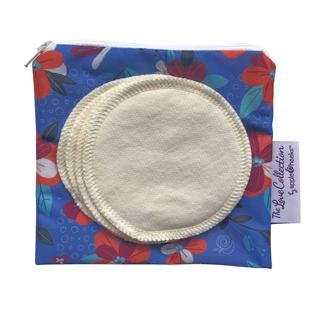AppleCheeks AppleCheeks Reusable Make Up Pads