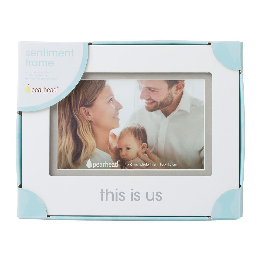 Pearhead Pearhead This Is Us Frame