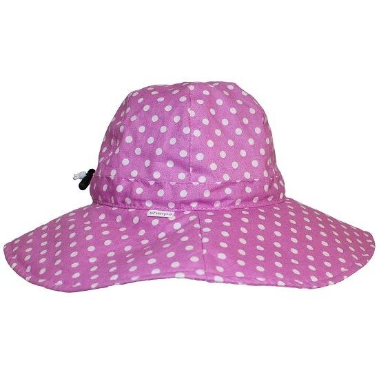 Sherpa Floppy Hats