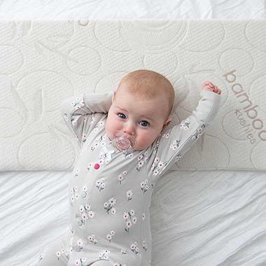 Kushies EasyRise Sleep Positioner