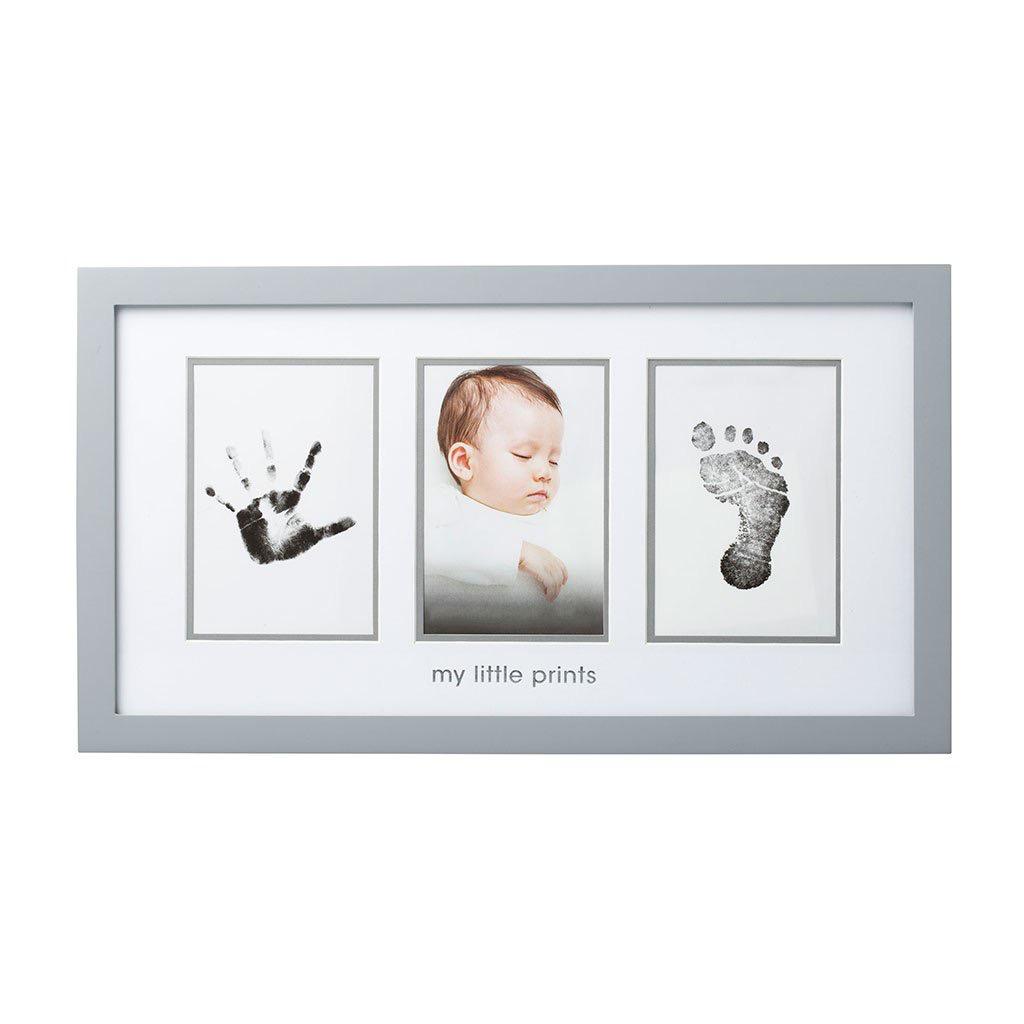 Pearhead Pearhead Baby Prints Photo Frame