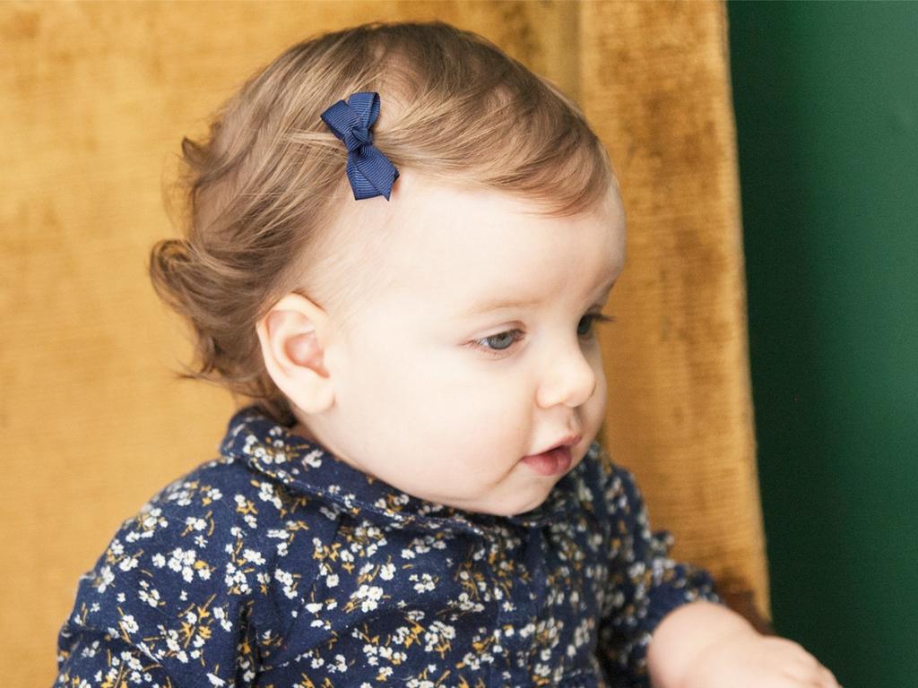 Baby Wisp Baby Wisp - Chelsea Boutique Bow