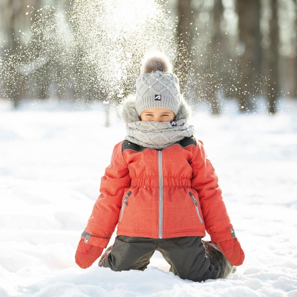 Perlimpinpin Perlimpinpin Winter Mitts