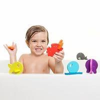 Boon Boon Links Bath Puzzles